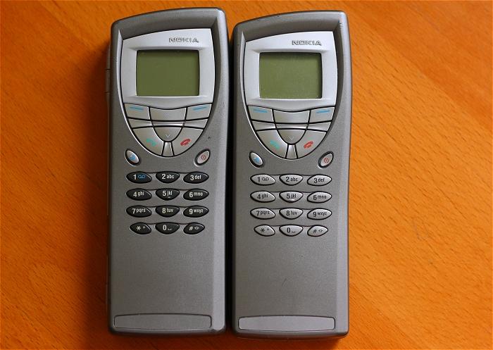 Ponsel Nokia yang punya harga fantastis pada masa lalu